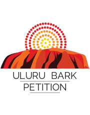 Uluru Bark Petition